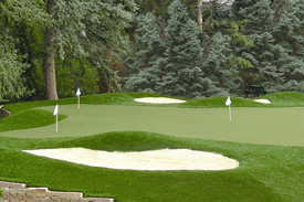 About Xtreme Green Synthetic Turf